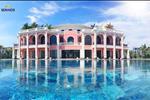 Dự án Sonasea Paris Villas - Sonasea Villas and Resorts Kiên Giang - ảnh tổng quan - 2