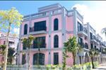 Dự án Sonasea Paris Villas - Sonasea Villas and Resorts Kiên Giang - ảnh tổng quan - 12