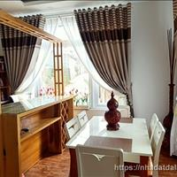 Bán nhà mới xây nội thất đẹp 2 mặt tiền có sân vườn rộng đẹp đường Cao Thắng