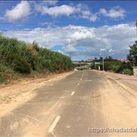 Bán lại lô đất 2 mặt tiền vuông vắn lợi thế hầm gần trường lái KQH Nguyễn Hoàng
