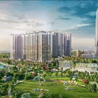 Chính chủ bán nhanh giá tốt căn hộ Eco Green Sài Gòn quận 7, quý 2/2020 nhận nhà, nội thất châu Âu