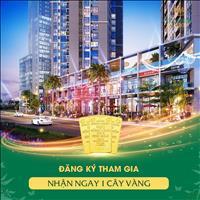 Sở hữu căn hộ xanh giữa lòng công viên thành phố Eco Green City quận 7, nhận quà tặng 1 lượng vàng