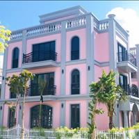02 căn villas shop biển lâu dài, kinh doanh tự do gần sân bay quốc tế TP Phú Quốc