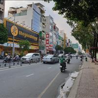 Bán nhà 3 lầu mặt tiền đường Khánh Hội Quận 4, giá 34,5 tỷ