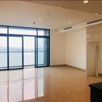 Cần cho thuê gấp căn hộ 4 phòng ngủ, 167m2 tại tòa S1 - Sun Grand City, view trọn Hồ Tây