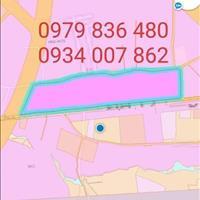 Bán đất gấp 20x25m (500m2) sổ hồng riêng - 2 tỷ 500 triệu - KP 6, Phường Tóc Tiên, Phú Mỹ