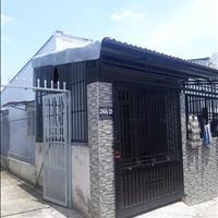 Nhà sổ hồng riêng 5 x 19m, 2 phòng ngủ, Huỳnh Tấn Phát, Phú Xuân, Nhà Bè