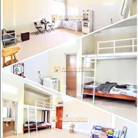Cho thuê phòng trọ cao cấp, máy lạnh, nội thất