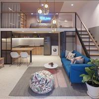 Bán căn hộ quận 7 - giá rẻ chỉ với 400 triệu - tặng full nội thất