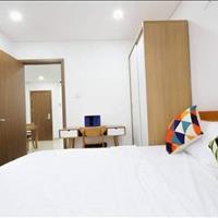 Chính chủ cho thuê căn hộ cao cấp ngắn hạn ngay Trần Quang Diệu quận 3