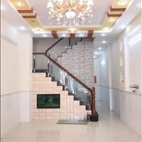 Nhà 1 trệt 1 lầu giá rẻ tại Chơn Thành, Bình Phước
