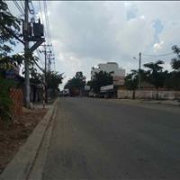 Bán gấp 2 lô khu dân cư Bách Khoa quận 9, mặt tiền Nguyễn Duy Trinh