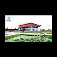 Bán đất tại Nhơn Trạch - Đồng Nai giá 700 triệu/nền