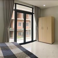 Phòng cao cấp đủ nội thất mới 100% trung tâm quận 7 (gần lotte mart, phú mỹ hưng) 3tr/1 tháng