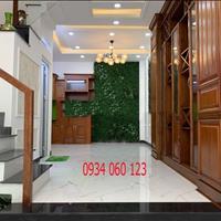 Nhà phố rẻ đẹp đường Thành Thái, Quận 10 5,7 tỷ