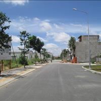 Cần bán lô đất mặt tiền Phạm Hùng Quận 8 - Đầy đủ tiện ích, thổ cư, sổ riêng, đường 18m, chỉ 1.6 tỷ