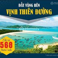 Bán đất quận Sông Cầu - Phú Yên giá 500 Triệu