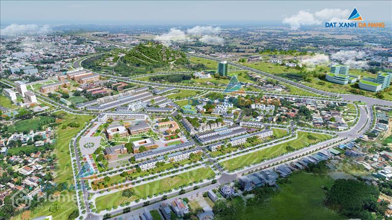 Dự án Maris City Quảng Ngãi - ảnh giới thiệu