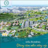 Đất nền trung tâm thành phố Quảng Ngãi Maris City, chỉ từ 20 triệu/m2