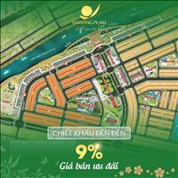 Siêu hot với 50% (1,7 tỷ) sở hữu ngay đất nền khu đô thị Đà Nẵng Pearl Phú Mỹ An, Ngũ Hành Sơn