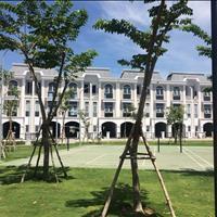 Biệt thự villa 1 trệt 2 lầu mặt tiền Hùng Vương cách Vincom Tân An 5 phút  - 2,1 tỷ có SHR