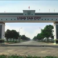 Mở bán những nền đẹp nhất dự án Long Tân City, chỉ 7 triệu/m2, sổ hồng từng lô, ưu đãi lớn