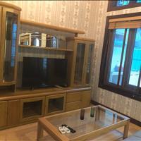 Cho thuê căn hộ cao cấp, full nội thất phố Tạ Quang Bửu, giá 9.5 triệu/tháng, liên hệ Ms. Hương