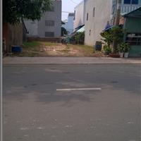 Chính chủ bán gấp lô đất 5x20m, 100m2 thị trấn Hóc Môn, giá 685 triệu, sổ hồng riêng