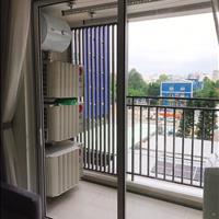 2 phòng diện tích 75m2 tại Golden Mansion Phú Nhuận đầy đủ nội thất mới