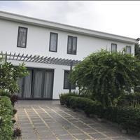 Cho thuê biệt thự vườn sinh thái 1200m2 Bình Chánh, gần trường đại học Quốc tế RMIT