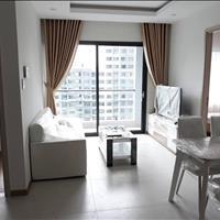 Cho thuê gấp căn hộ New City 2 phòng ngủ full nội thất giá 16 triệu/tháng bao phí quản lý