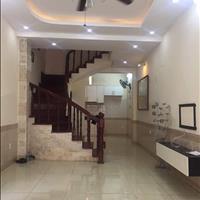 Bán gấp nhà Trần Khát Chân gần phố - ô tô đỗ cửa – trung tâm quận Hai Bà Trưng 50m2 3 tầng nhà mới