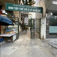 Bán nhà trong khu tập thể số 8 phố Lý Nam Đế, Phường Hàng Mã, Quận Hoàn Kiếm, Hà Nội