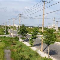 Bán đất nền đẹp tiện xây nhà trọ, đầu tư tại ấp Tân Hoà, xã Đức Lập Hạ, Đức Hoà, LA