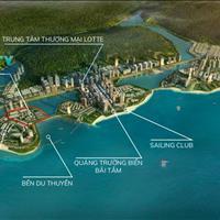 Chính thức ra mắt dự án ôm trọn bờ biển - Aqua City Hạ Long - Ngân hàng hỗ trợ vay lãi suất 0%