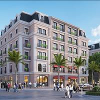 Chỉ cần đầu tư 700 triệu (10%) đã sở hữu lô Shophouse Aqua City Hạ Long