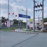 Nền có sẵn 10 căn phòng trọ trục chính hẻm 25 Nguyễn Văn Linh - giá 4,1 tỷ