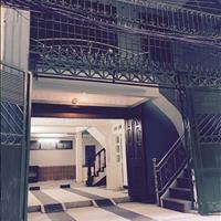 Duy nhất 1 căn, 2 mặt ngõ ô tô, nhà mới đẹp Kim Mã, 65m2 x 5 tầng, giá 10.5 tỷ