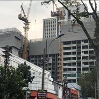 Sở hữu hộ khẩu quận 1 với căn hộ The Marq Hong Kong Land