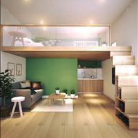 Cho thuê căn hộ quận Tân Bình - Hồ Chí Minh giá 4 triệu