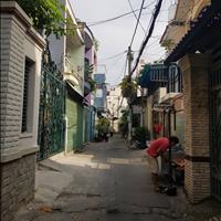 Nhà nát cấp 4 cho anh em đầu tư hẻm Trung Lang, 12, Tân Bình 5x26m giá 66 triệu/m2