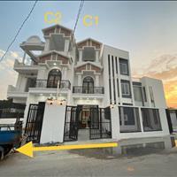 Bán nhà 1 trệt 2 lầu Phú Hòa, Thủ Dầu Một giá rẻ