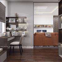 Chính chủ bán căn Orchard Parkview, Phú Nhuận - 2PN, 69m2, full nội thất, 4.33 tỷ view Đông Nam