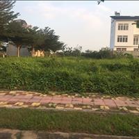 Bán gấp lô đất trong KDC Kim Sơn, mặt tiền Nguyễn Hữu Thọ, Tân Phong, Quận 7, sổ riêng, 1.9 tỷ
