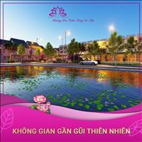 Sở hữu siêu phẩm đất nền ngay trung tâm Ninh Thuận chỉ với 680 triệu