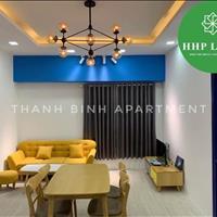 Cho thuê căn hộ Thanh Bình tầng 9 full nội thất, giá 9 triệu