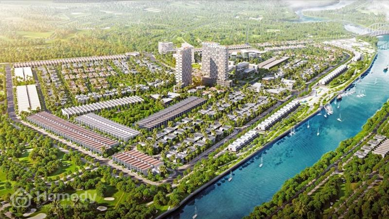 Dự án Khu đô thị Phú Mỹ An - Đà Nẵng Pearl - ảnh giới thiệu