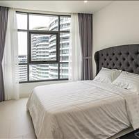 Cho thuê căn hộ City Garden 3 phòng ngủ, 140m2