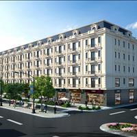 Mở bán đợt 1 dự án Shophouse Luxury Kiến Hưng, bảng hàng chủ đầu tư giá gốc từ 6.8 tỷ, 6 tầng