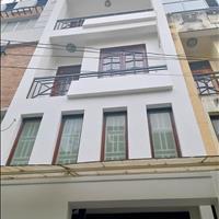 Bán nhà mặt tiền ngang 4m, 3 tầng, giá tốt 14.2 tỷ, Trường Sơn, Quận 10